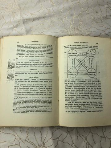 Lógica Menor - Jacques Maritain - 1953 - Foto 4