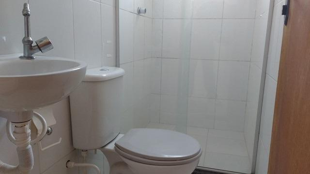 Samuel Pereira oferece: Apartamento 1 quarto térreo QMS 51-A Sobradinho Garagem - Foto 3