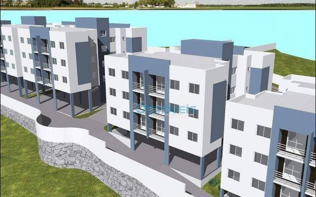 Área à venda, 9087 m² por r$ 1.740.000,00 - campina da barra - araucária/pr - Foto 6
