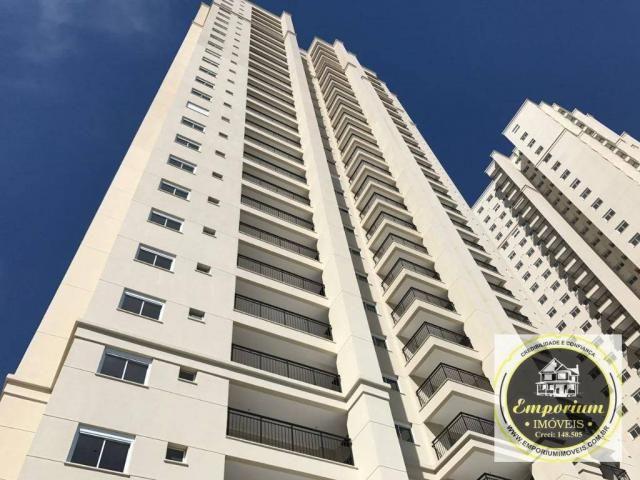 Apartamento com 2 dormitórios à venda, 69 m² por r$ 455.000 - jardim flor da montanha - gu - Foto 14
