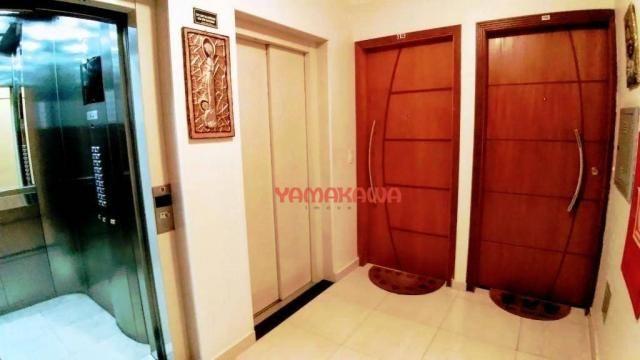 Apartamento em condomínio com 3 dormitórios à venda, 68 m² por r$ 390.000 - itaquera - são - Foto 20