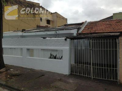 Casa para alugar com 1 dormitórios em Jardim utinga, Santo andré cod:36468 - Foto 9