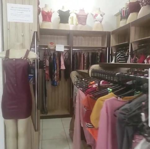 Loja de roupas no centro de cuiaba - Foto 2