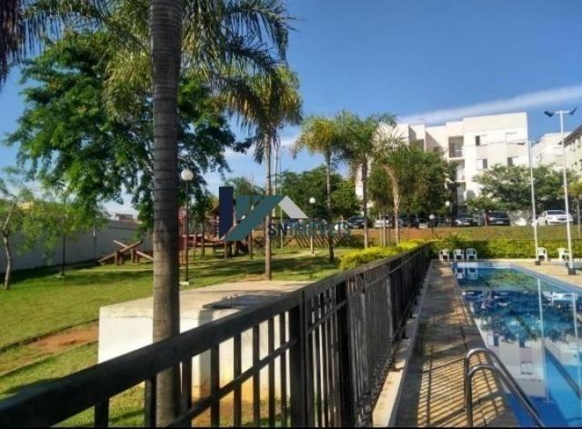 Apartamento - araucária condomínio clube / sumaré - Foto 19