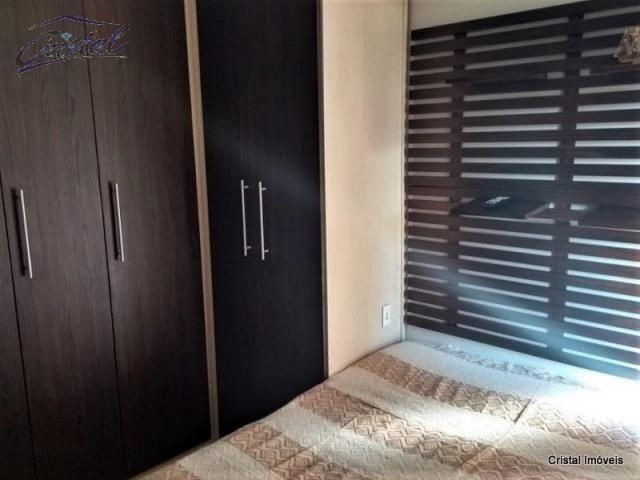 Casa de condomínio à venda com 2 dormitórios em Granja viana, Cotia cod:20656 - Foto 11