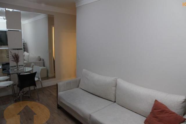 Apartamento à venda com 2 dormitórios em Vila dom pedro i, São paulo cod:7614 - Foto 4