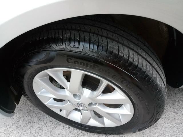 Nissan Versa 1.6 Completo Rodas 9.700KM! Troco Financio - Foto 3