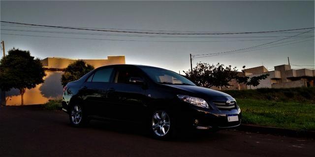 Toyota Corolla XEI 2.0 2011 - Foto 6