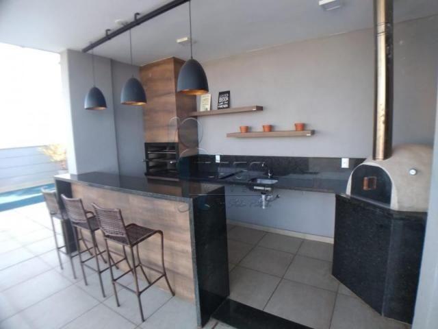 Apartamento para alugar com 2 dormitórios em Vila maria luiza, Ribeirao preto cod:L112700 - Foto 19