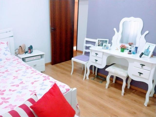 Apartamento à venda com 3 dormitórios em Anita garibaldi, Joinville cod:V40510 - Foto 15