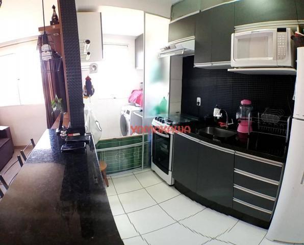 Apartamento com 2 dormitórios à venda, 50 m² por r$ 213.000,00 - cidade líder - são paulo/ - Foto 3
