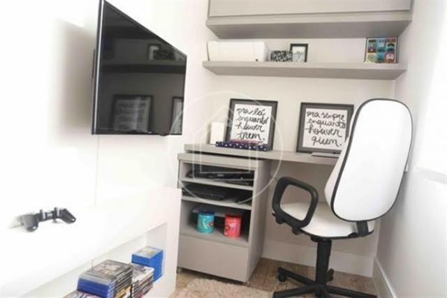 Apartamento à venda com 3 dormitórios em Vila formosa, São paulo cod:862051 - Foto 13