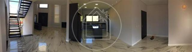 Casa de condomínio para alugar com 4 dormitórios em Medeiros, Jundiaí cod:851999 - Foto 11