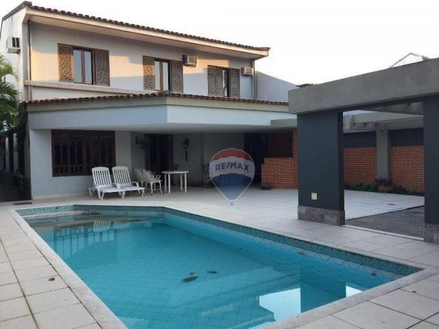 Rio mar - casa 4 quartos à venda, 394 m² por r$ 1.800.000 - barra da tijuca - rio de janei - Foto 7