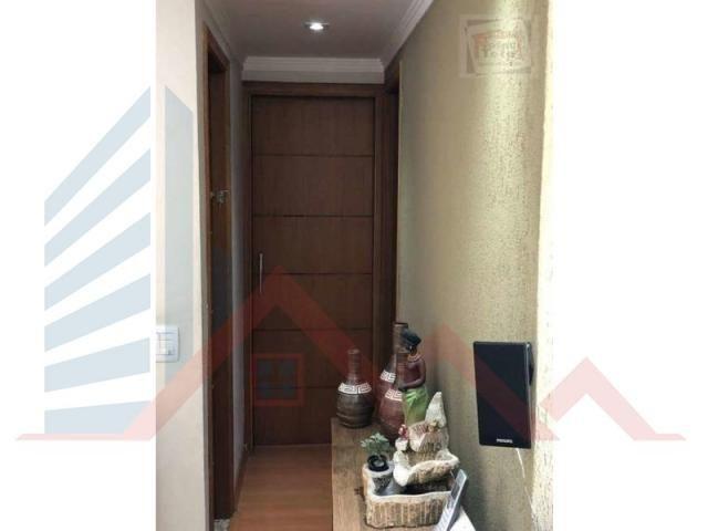 Apartamento à venda com 2 dormitórios em Sitio do mandaqui, São paulo cod:962 - Foto 4