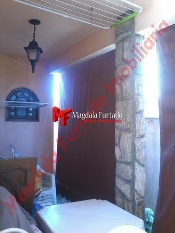 PC:2032 - Casa duplex de 2 quartos à venda em Unamar , Cabo Frio - RJ - Foto 8