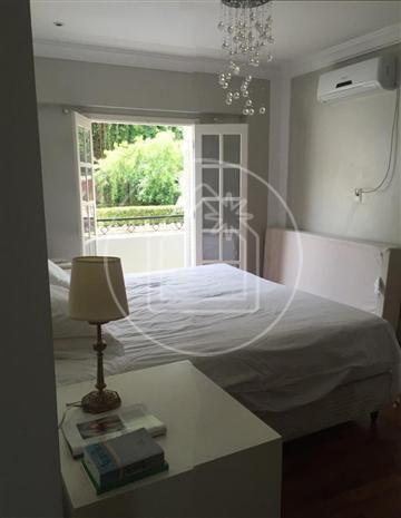 Casa de condomínio para alugar com 4 dormitórios em Jardim novo mundo, Jundiaí cod:851680 - Foto 9