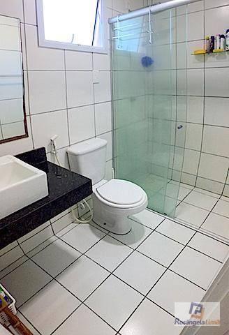 Casa com 3 dormitórios à venda, 142 m² por r$ 430.000,00 - lagoa redonda - Foto 16