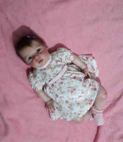 Bebê Reborn - Foto 3