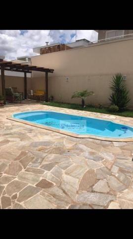 Casa com 4 dormitórios à venda, 340 m² por r$ 900.000,00 - swiss park - campinas/sp - Foto 4