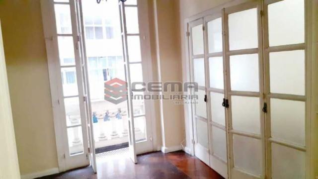 Apartamento à venda com 2 dormitórios em Flamengo, Rio de janeiro cod:LAAP24022 - Foto 4