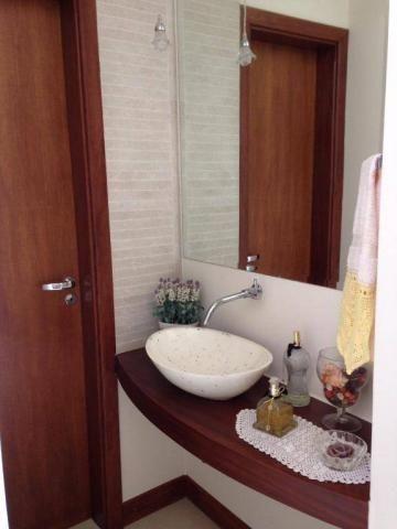 Casa com 3 dormitórios à venda, 300 m² por R$ 1.950.000,00 - Central Park Residence - Pres - Foto 3