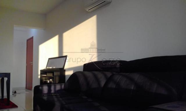 Apartamento para alugar com 3 dormitórios em Vila ema, Sao jose dos campos cod:L31343UR - Foto 3