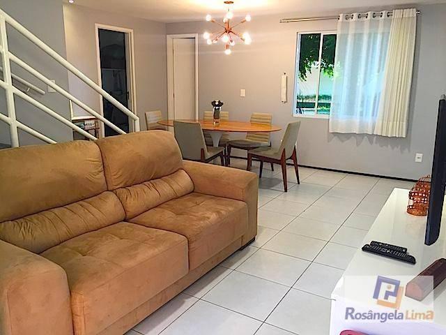 Casa com 3 dormitórios à venda, 142 m² por r$ 430.000,00 - lagoa redonda - Foto 11