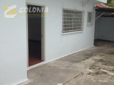 Casa para alugar com 1 dormitórios em Jardim utinga, Santo andré cod:36468 - Foto 7