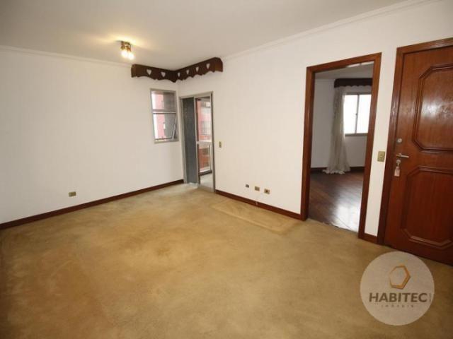 Apartamento à venda com 4 dormitórios em Batel, Curitiba cod:9728 - Foto 9