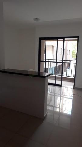 Apartamento para alugar com 1 dormitórios em Nova alianca, Ribeirao preto cod:L4366 - Foto 11