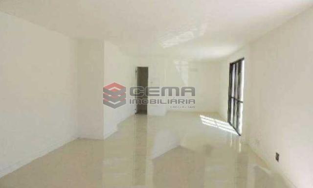 Apartamento à venda com 4 dormitórios em Laranjeiras, Rio de janeiro cod:LACO40122 - Foto 5