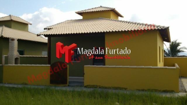 PC:2063 Casa á venda em Condomínio excelente em Unamar - Foto 3