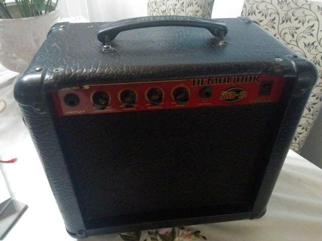 Amplificador - Foto 5