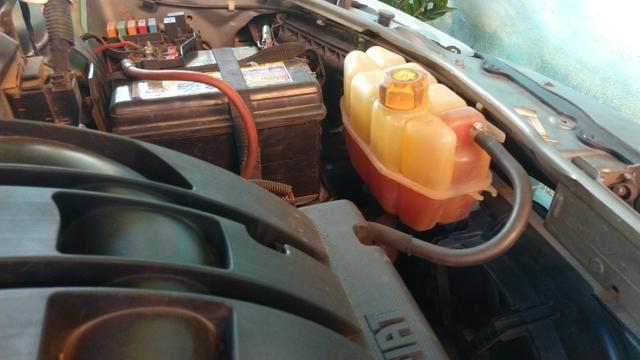 Vendo Fiat Palio ano 11/12 - Foto 8
