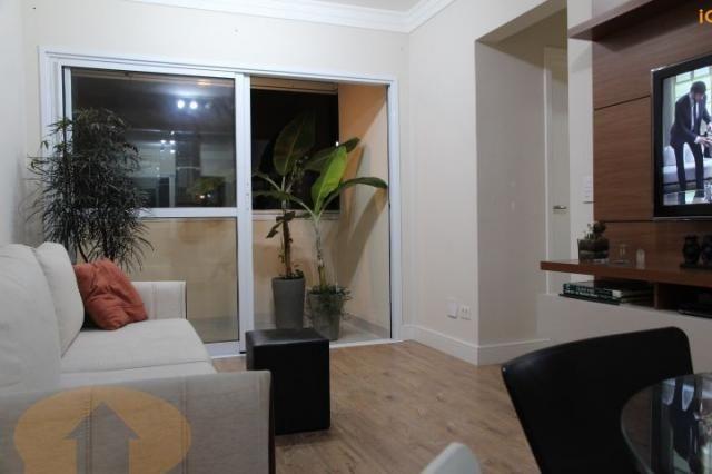 Apartamento à venda com 2 dormitórios em Vila dom pedro i, São paulo cod:7614 - Foto 2