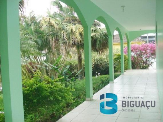 Casa à venda com 4 dormitórios em Bom viver, Biguaçu cod:2817 - Foto 7