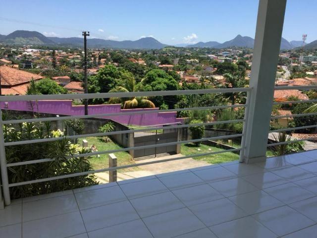 Casa com 3 dormitórios para alugar, 200 m² por r$ 2.500/mês - araçatiba - maricá/rj - Foto 2