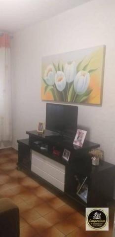 Casa com 2 dormitórios à venda, 250 m² por r$ 450.000 - vila adelaide perella - guarulhos/ - Foto 20