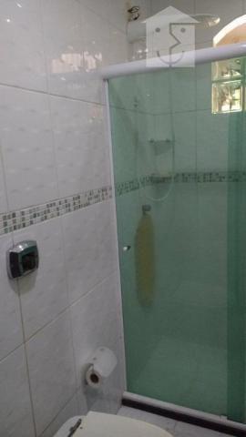 Casa com 3 dormitórios para alugar, 180 m² por r$ 1.600,00/mês - centro - maricá/rj - Foto 10