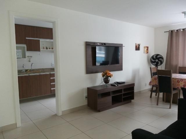 Apartamento Mobiliado 2 quartos no Braga - Cabo Frio/RJ - Foto 2