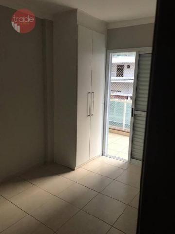Apartamento com 2 dormitórios para alugar, 79 m² por r$ 1.300/mês - nova aliança - ribeirã - Foto 5