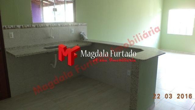 Pc:2085 Casa lindíssima de 2 quartos á venda em Unamar , Cabo Frio - RJ - Foto 5