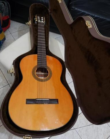 Violão Takamine Acoustic - Foto 4