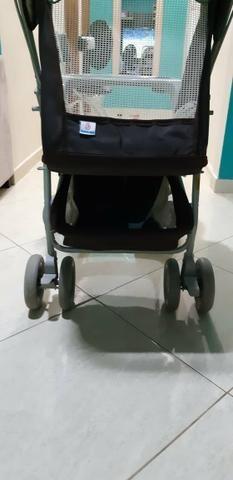 Carrinho de bebê r$ 280,00 - Foto 4