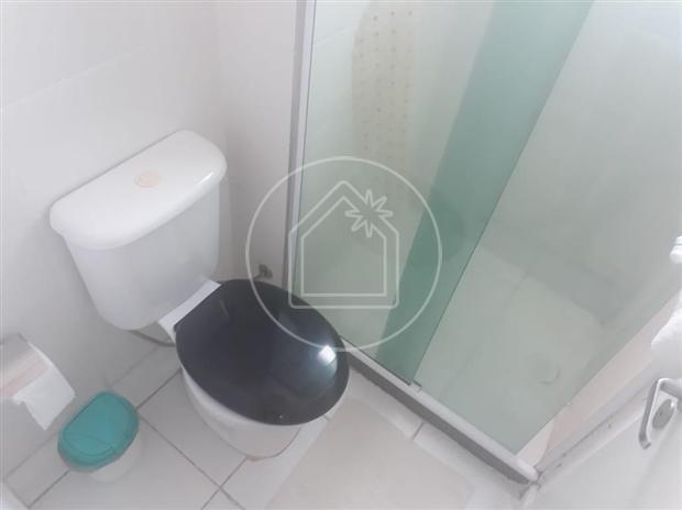 Apartamento à venda com 2 dormitórios em Anil, Rio de janeiro cod:864000 - Foto 16