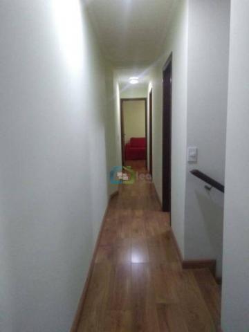 Sobrado com 3 dormitórios à venda, 250 m² por r$ 561.800 - jardim iae - são paulo/sp - Foto 20