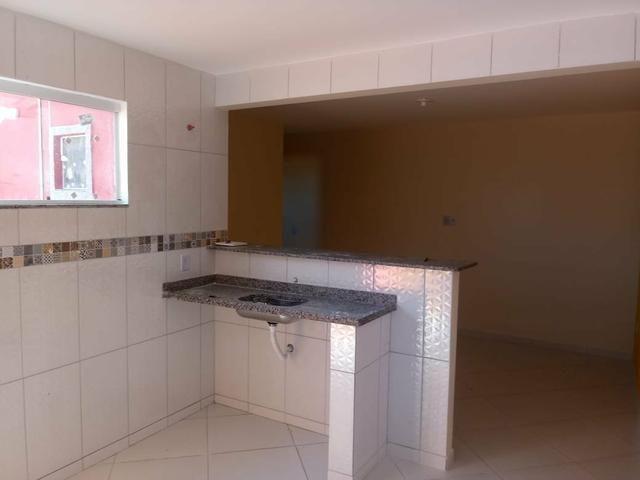 F Casas Novas Recém construídas em Unamar - Tamoios - Cabo Frio - Foto 2