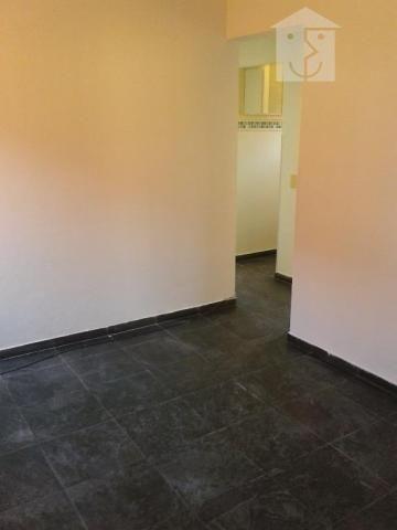 Apartamento com 2 dormitórios para alugar, 57 m² por r$ 600,00/mês - mumbuca - maricá/rj - Foto 7