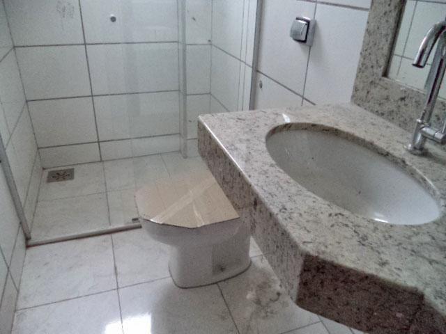 Apartamento para alugar com 2 dormitórios em Sidil, Divinopolis cod:5996 - Foto 6